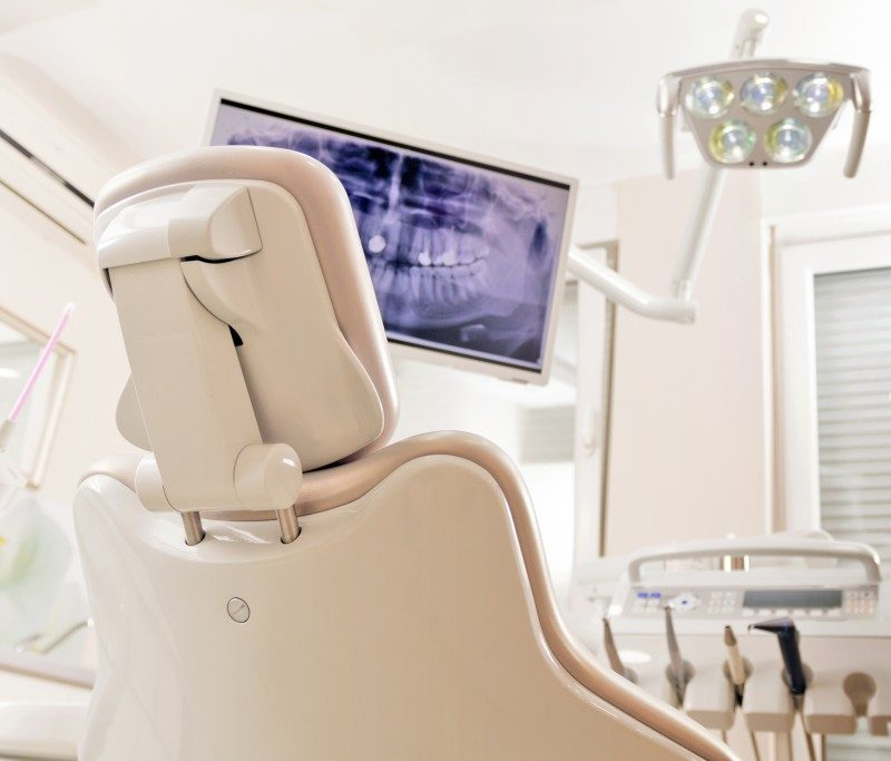 Dental Office Clinic's Setup and Layout
