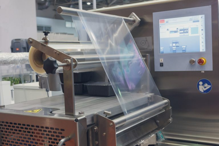 Innovations in the Manufacturing Industry