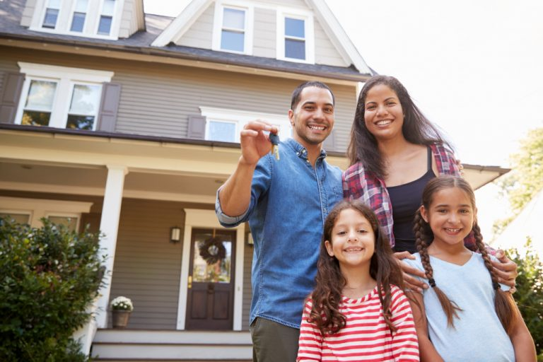 Is Homeownership the Key to Alleviation?